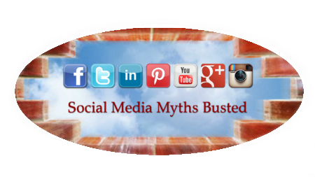 Social Media Myths – Busted
